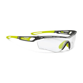 Rudy Project Tralyx Bike Glasses green/black